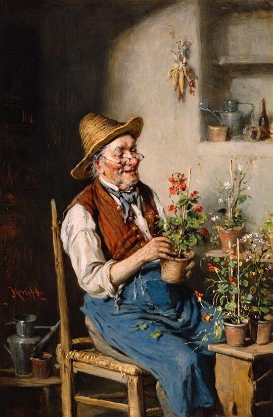 Hermann Kern