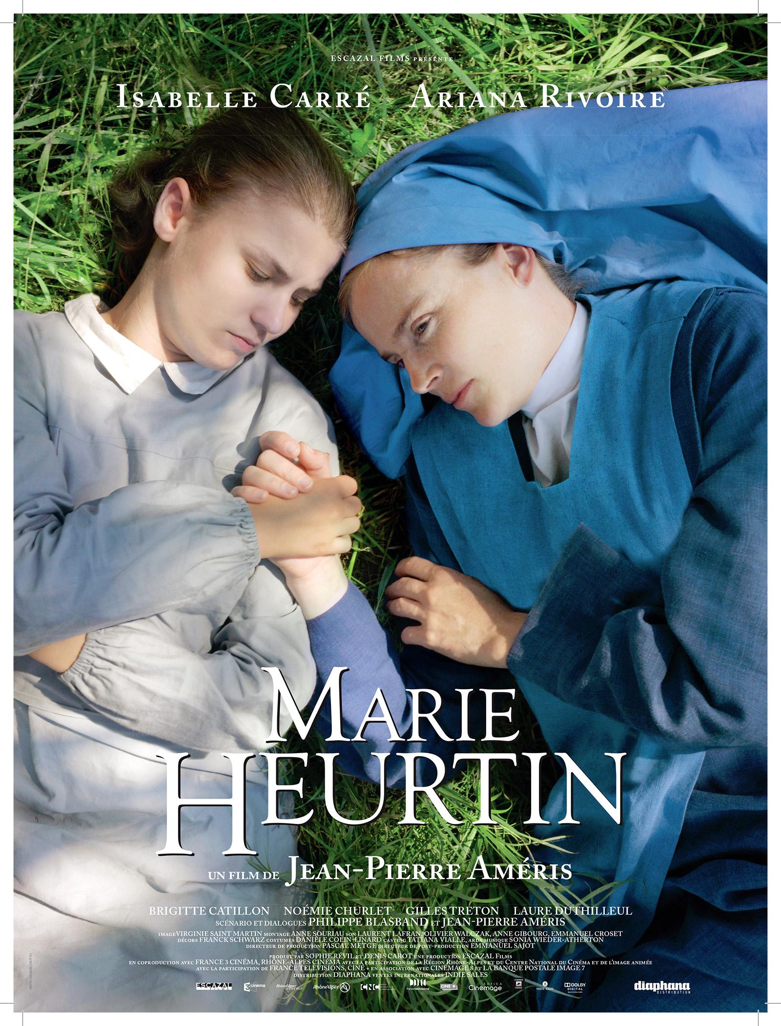 [Critique] Marie Heurtin