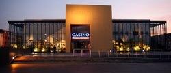 Le groupe était au casino de Dunkerque le 2 décembre 2011