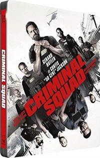 [Test Blu-ray] Criminal Squad