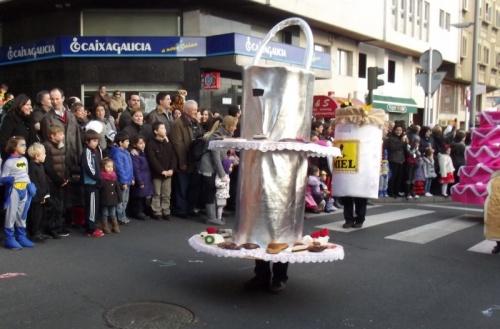 Carnaval 2012 ( 1ère partie )