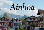 Ainhoa -Pyrénées atlantique (64)