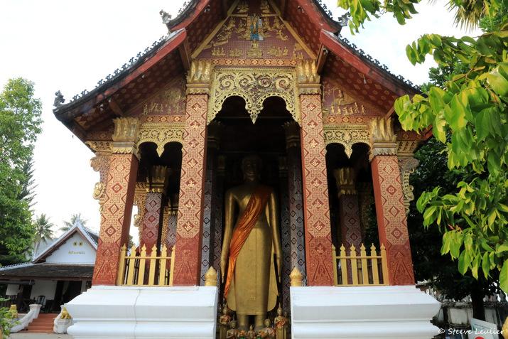 Vat Sene Souk Haram, Luang Prabang