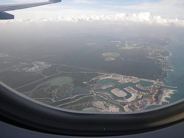 vol Nantes-Punta Cana (13)
