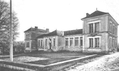 l'école de Montagnac