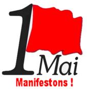 Manifestations des 28 avril et 1er Mai à Aubenas
