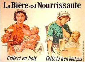 allaitement-biere