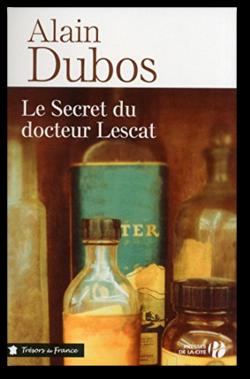 Le secret du Docteur Lescat