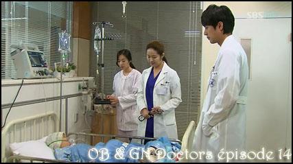 Obstetrician épisode 14 vostfr