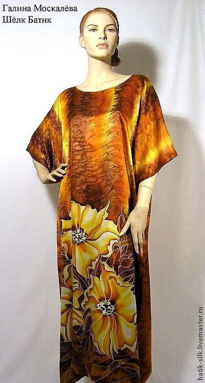 Robes imprimées