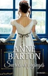 Honeycote 1 - Secrets et Préjugés de Anne Barton
