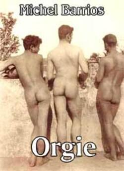 Orgie.......michel barrios..