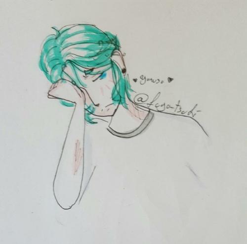 mes dessins n° 75