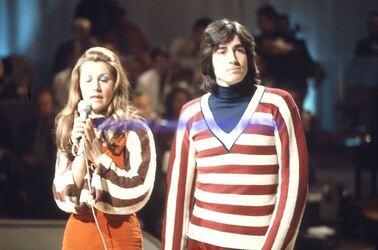 1973 / 1974 : Pulls et Rayures ! Nouveautés !