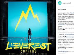 Soprano – toutes les infos sur son nouvel album