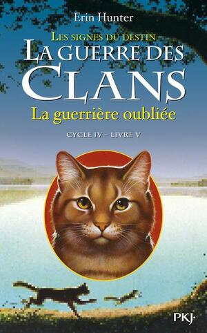 Couverture du tome 5 du cycle 4