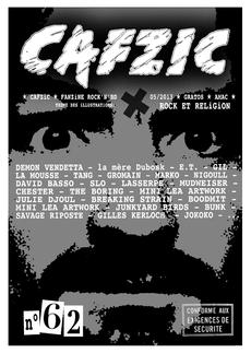 Cafzic 62