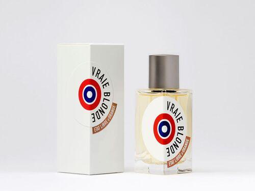 Se mettre au parfum...