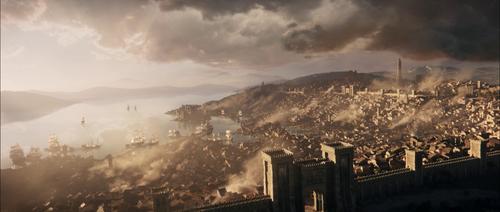 Baldur's Gate 3 annoncé !