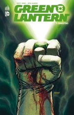 Les sorties comics de la semaine du 28 mai