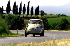 """L'""""Isetta"""" de 1955, l'une des voitures cultes de BMW © dpa/pa/photothek"""