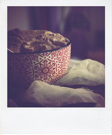 Mousse au chocolat au lait au tofu soyeux
