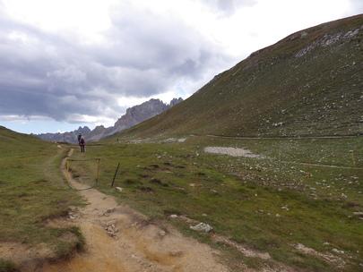 Topo Mont Thabor