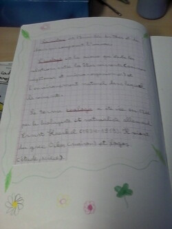 Mise en page des cahiers de projet