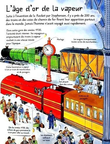 Fenêtre sur les trains 2