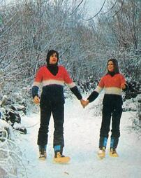 Janvier 1976 :