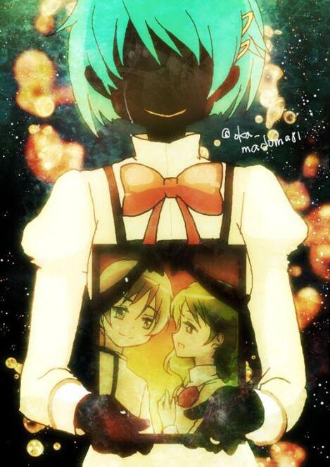 Hitomi X Kyosuke (Ne faites pas attention à Sayaka)