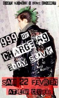 Charge 69 - Atelier Cluses (Haute-Savoie)