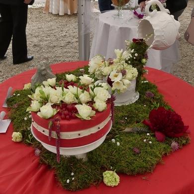 Art Floral à Grisy les Plâtres...