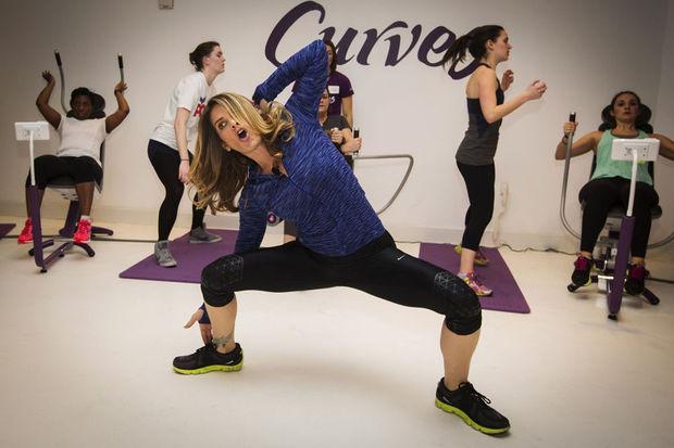 Le programme de fitness le plus populaire du web en vidéo