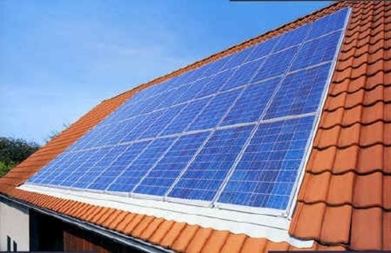 Des Panneaux Solaires Pour La Maison  Bien Bricoler  La Maison