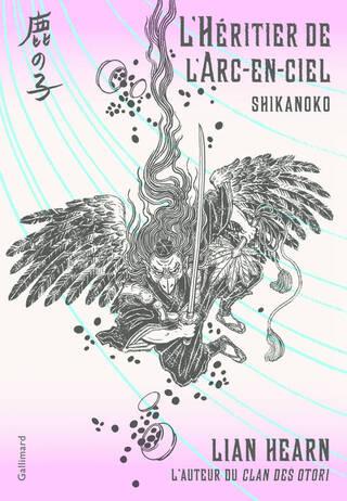 Shikanoko - Livre 4 L'Héritier de l'Arc-en-ciel