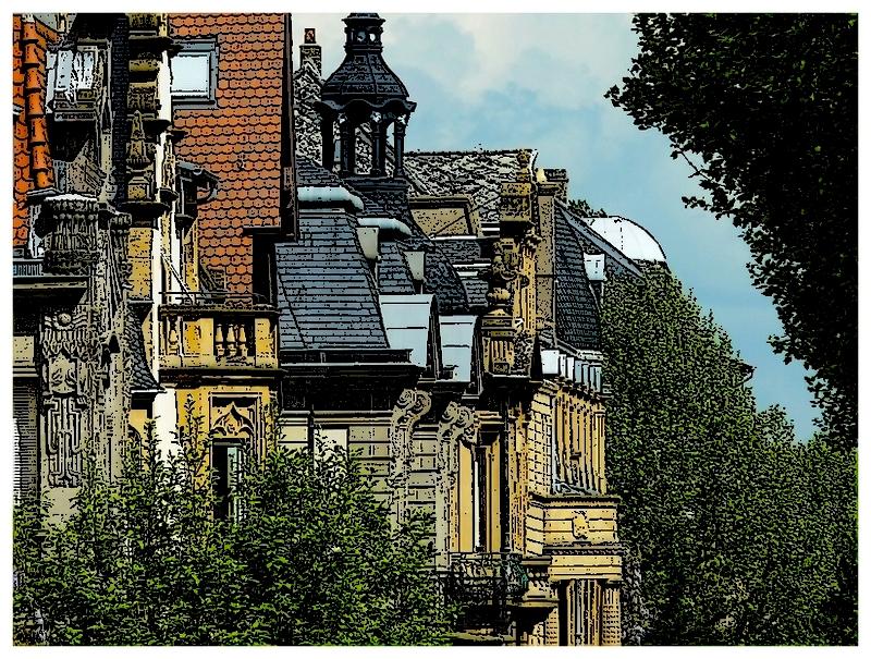 Autour du Centre Pompidou-Metz il y a... / 23