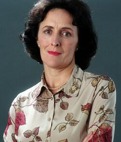 Pétunia Dursley