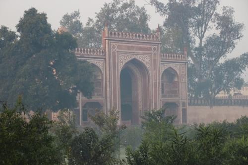 Agra : leItamâd-ud-Daulâ