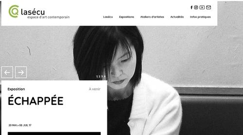 2 photographes japonais exposent à la Sécu à Lille