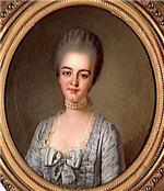 Louise Marie Bathilde d'Orléans
