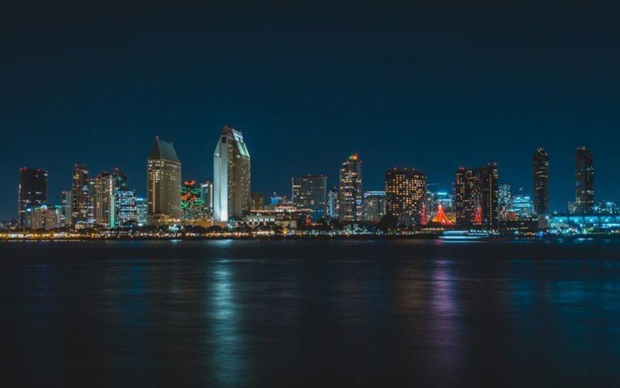 San Diego - USA