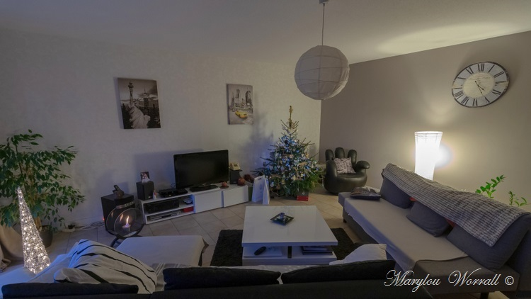 Noël en Alsace : Chez mes neveux
