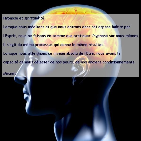 15 : Hypnose