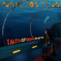 Tales of mad band - Punkleosteus