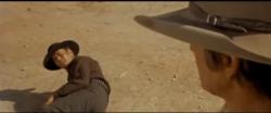 "Vera Cruz, film ""leonien"" avant l'heure ?"