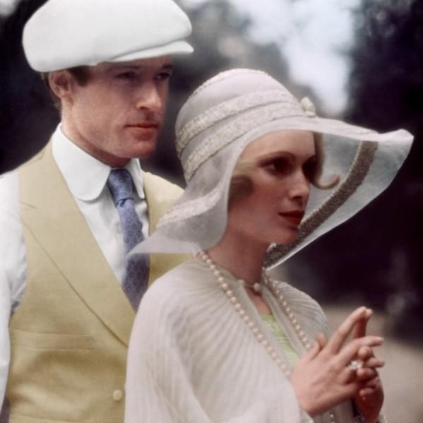 film gatsby le magnifique 1974