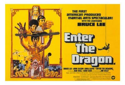 Opération Dragon (1973)