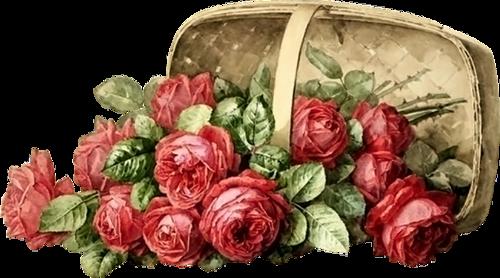 Fleur vintage 4