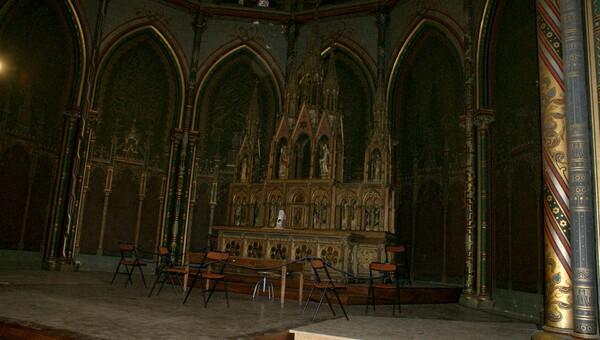 Eglise de Gésu